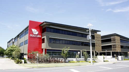 Virgin Australia HQ 1b